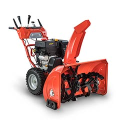 Reconditioned Snow Blowers