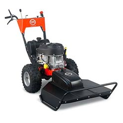 Reconditioned Field and Brush Mowers