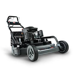 Reconditioned Lawn Mowers